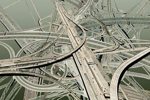 Paradoxes. dans Liens wild_highways_next_nature